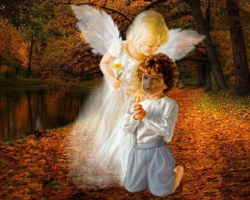 Ангел с одним крылом - Лариса Александровна Залевская