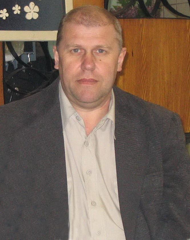 Геннадий Иевлев