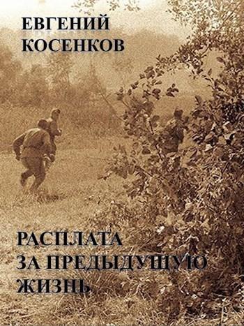 Расплата за предыдущую жизнь - Евгений Косенков