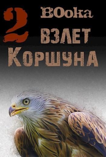 Взлет Коршуна т. 2 - B0oka