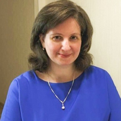 Шунина Ирина Александровна