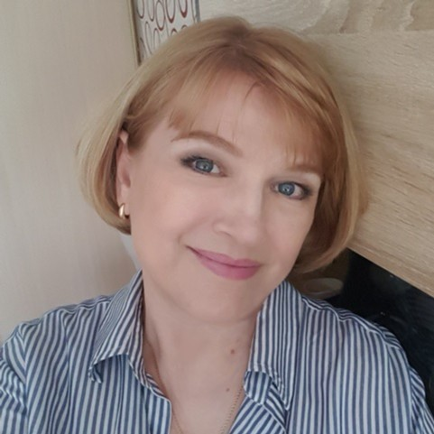 Ирина Галыш
