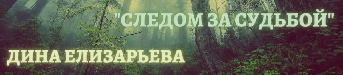 Все книги автора Дина Елизарьева