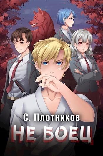 Не боец - Плотников Сергей