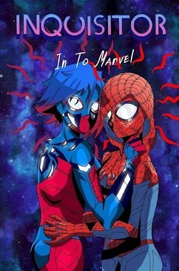 Инквизитор / Inquitor (Marvel / Марвел) - Amonoil