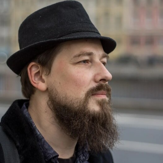 Панферов Михаил Вячеславович