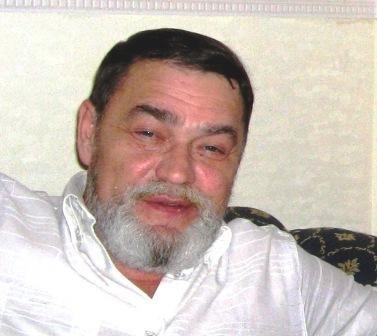 Олег Скрынник