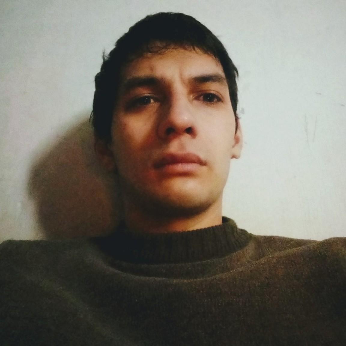 Николай Сергеевич Трухин