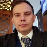 Вениамин Гоффман