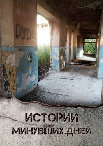 Истории минувших дней - Владимир Крамер