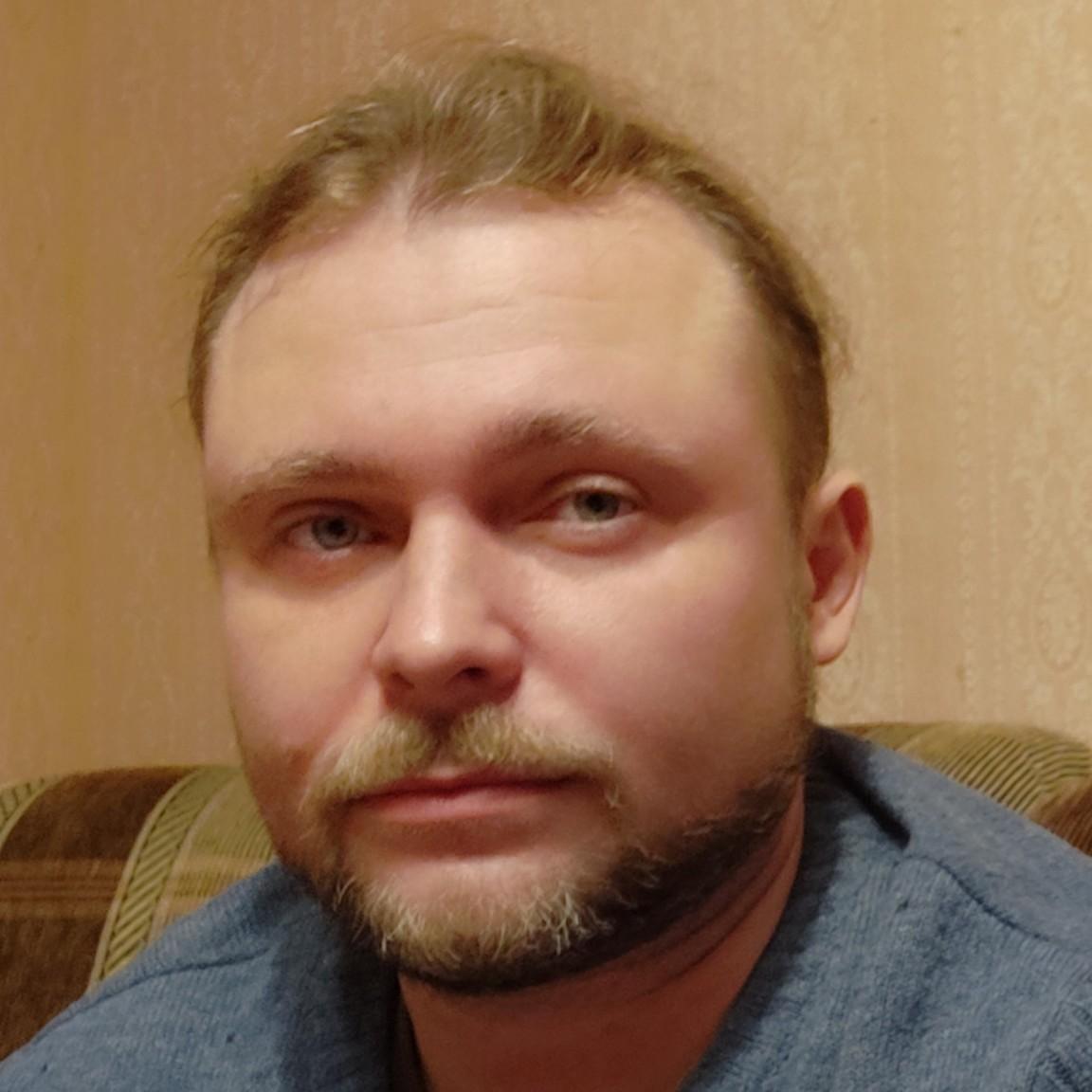 Юрий Вячеславович Скрипченко