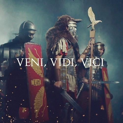 Последний император - Weirdlock