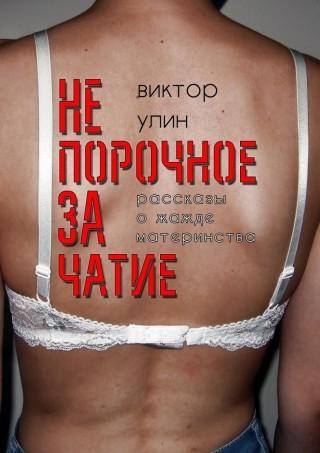 Непорочное зачатие - Виктор Улин