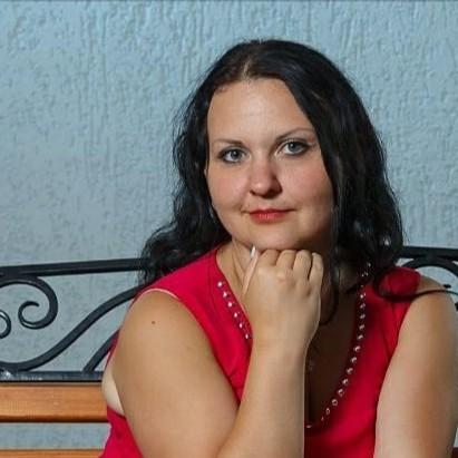 Мария  Сигаль