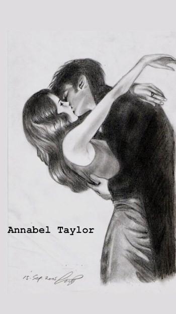 Оторва - Annabel Taylor
