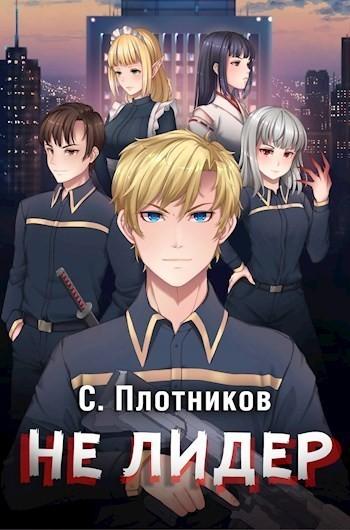Не лидер - Плотников Сергей