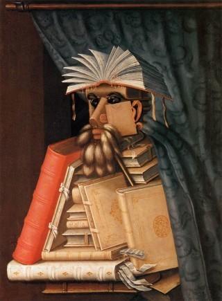 Библиотекарь - Konstantin Kulikov