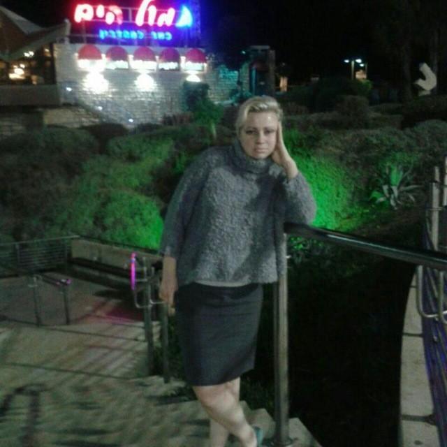 Ольга Круцик