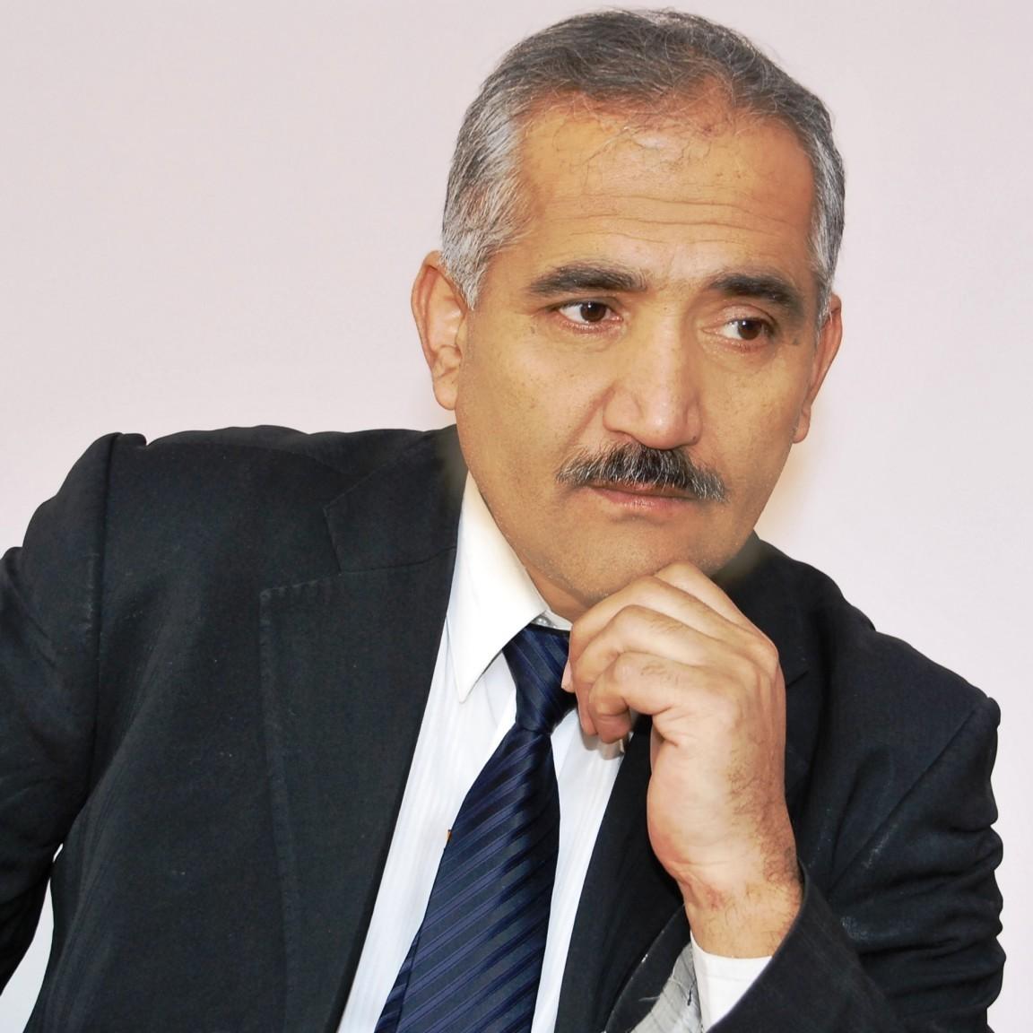 Абдукаххор Косим (Косимов Абдукахор Сатторович)