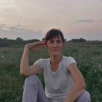 Виктория Дубчан
