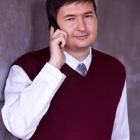 Алексей Вязовский