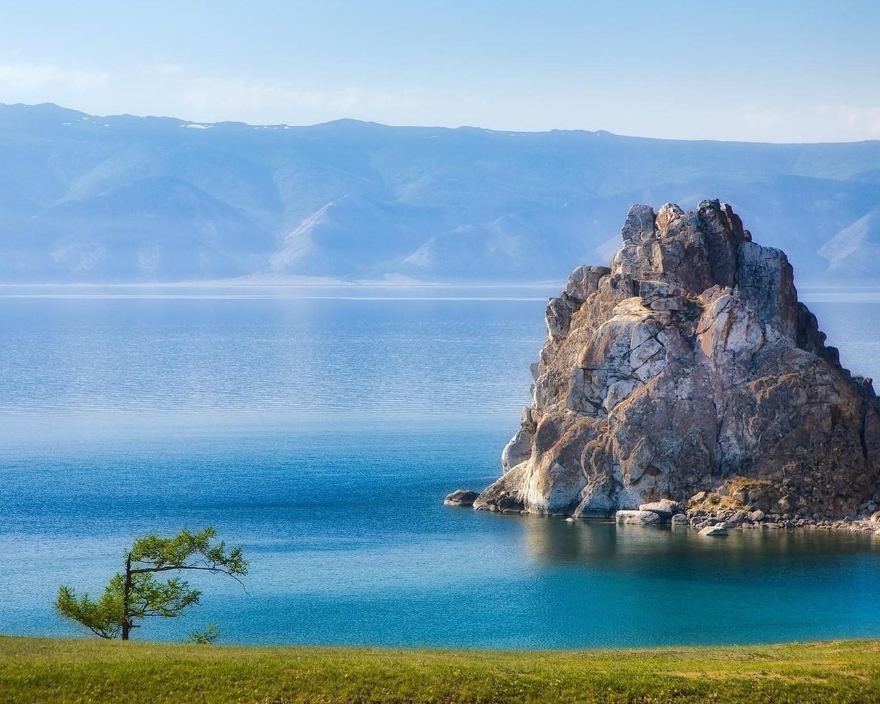 """""""Байкал, или как подружится с природой ?"""" - Vlad Ivashkeev"""