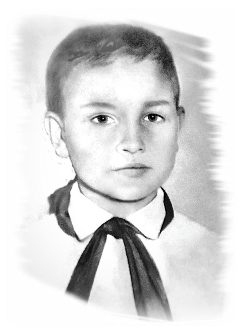 Весёлые и грустные странички из новой жизни Саньки М. - Машков Александр Иванович