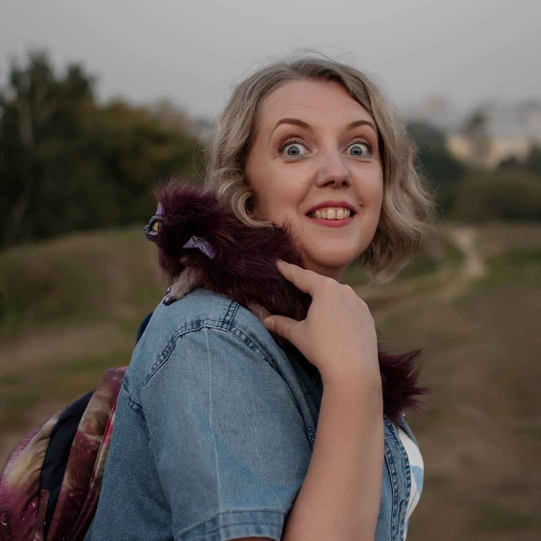 Ирина Гранина