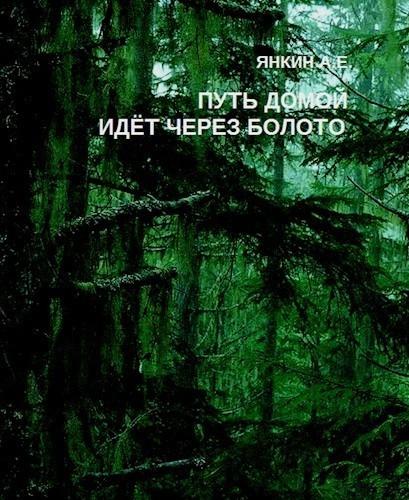 Путь домой идет через болото. часть 1 - Алексей Янкин
