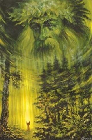 Велесова ночь - Nikolay Ryabtsev
