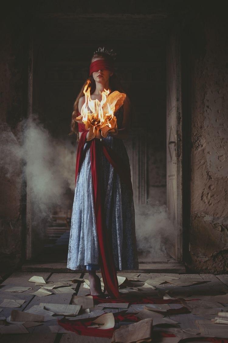 Тени за спиной - Мария Миритт