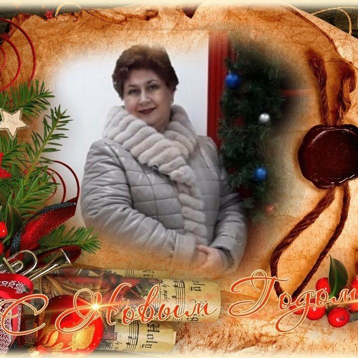 Лариса Александровна Залевская