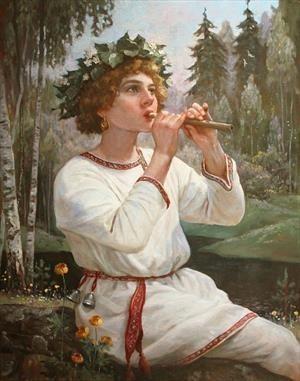 Сопелка - Nikolay Ryabtsev