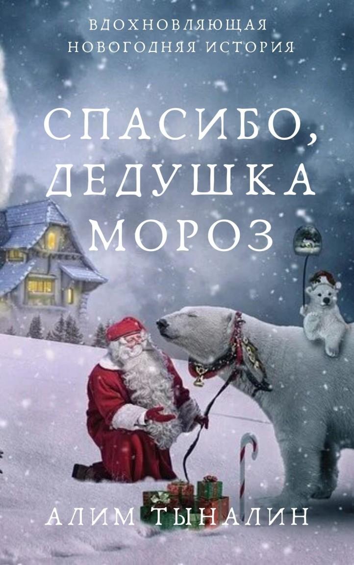 Спасибо, Дедушка Мороз! - Алим Тыналин