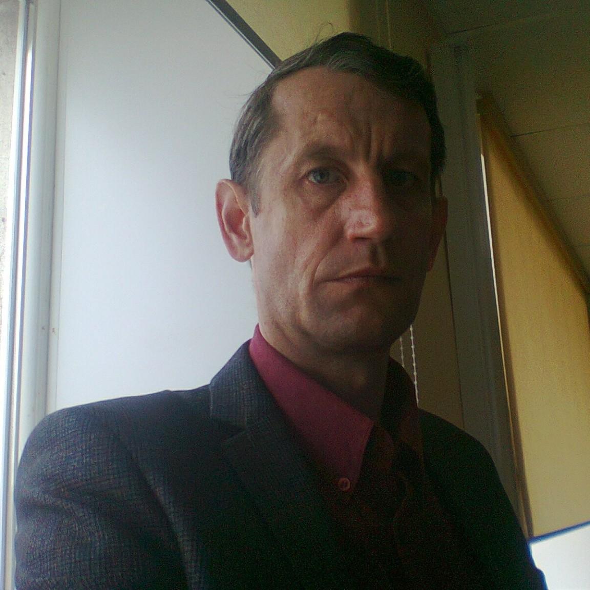 Владимир Жиров