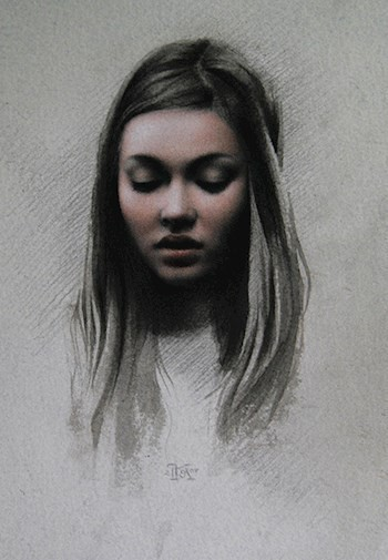 Я тебя вижу - Hanna Yurkova