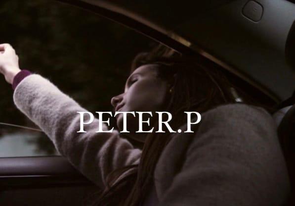 PeterPoetryn