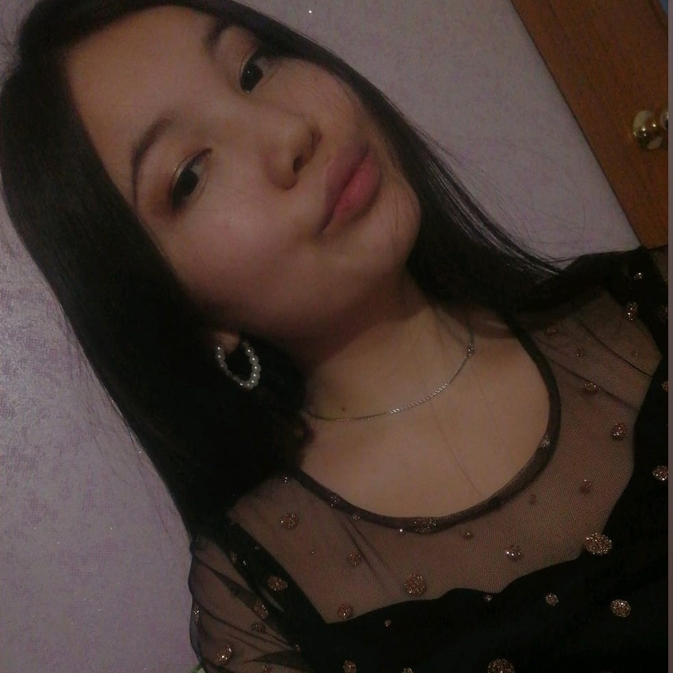 Алсу Альмухаметова