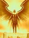 Роман с ангелом - Вад Пан