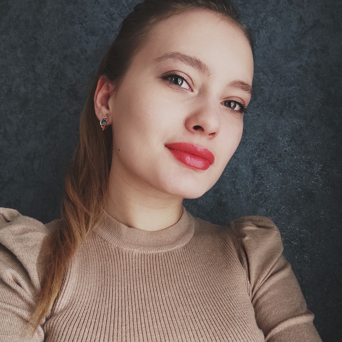Валерия Власова