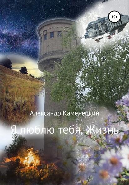 Я люблю тебя, Жизнь - Александр Феликсович Каменецкий