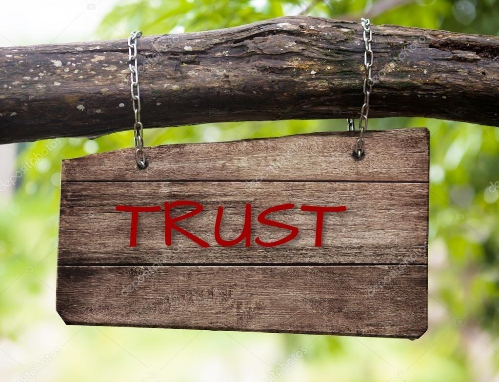 TRUST - sipuha7101