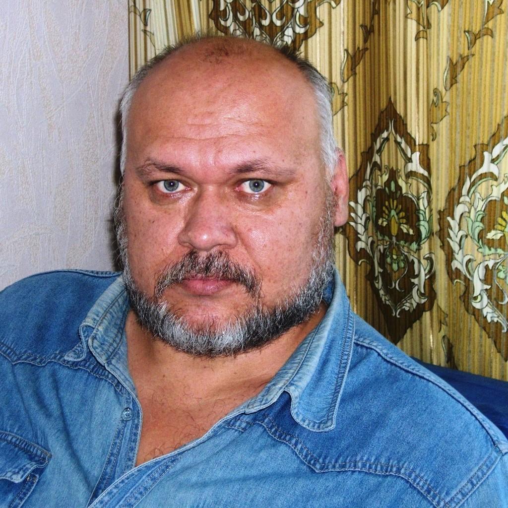 Oleg Govda