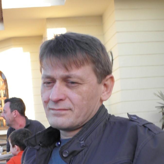 Олег Соболевский