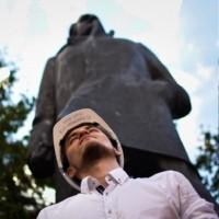 Kirill Kuzin