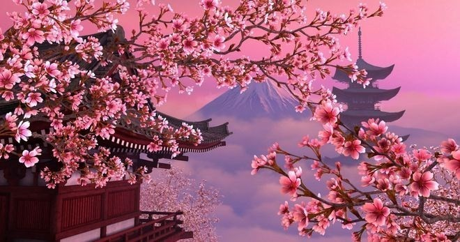 Душа вишневого цвета - moriko777