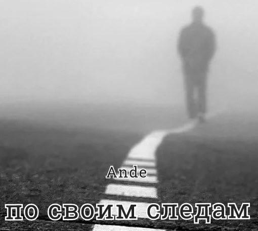 По своим следам - Ande