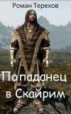Попаданец в Скайрим - Роман Терехов
