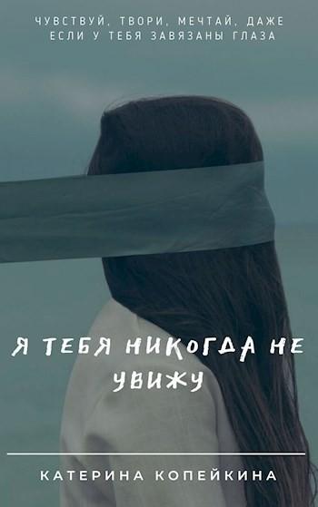 Я тебя никогда не увижу - Катерина Копейкина